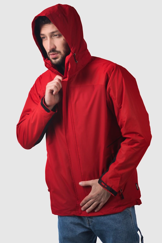 Waterproof, breathable, Switcher 3 in 1 jacket Eiger