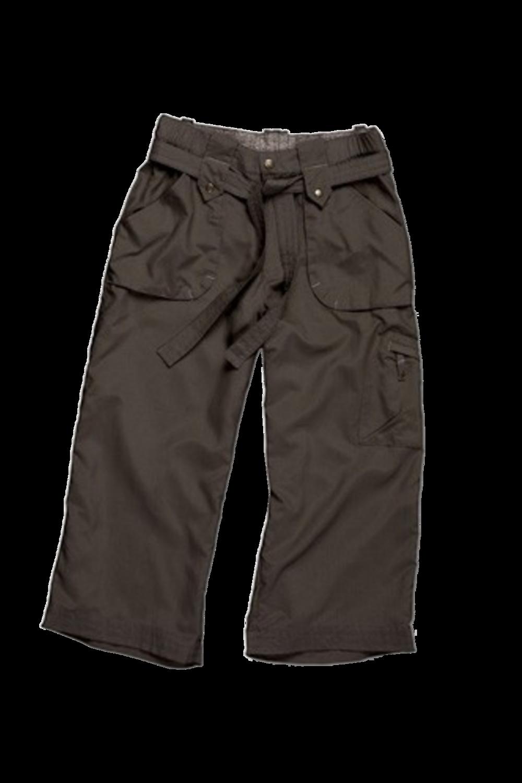 Women's outdoor 3/4 pants Tugela
