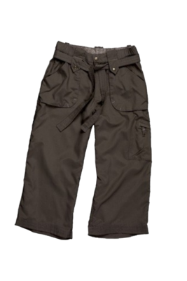 Women's outdoor 3/4 pants Tugela