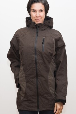 Waterproof functional Switcher women jacket Casana