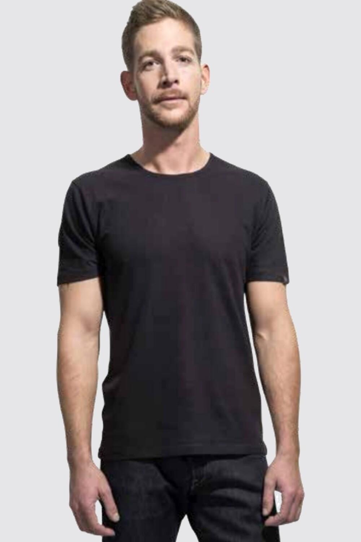 Short-sleeved T-shirt Switcher