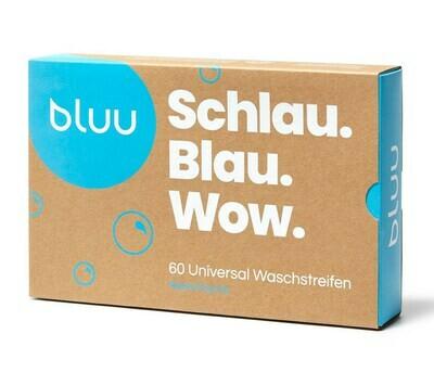 bluu 60 universal washing strips Alpenfrische