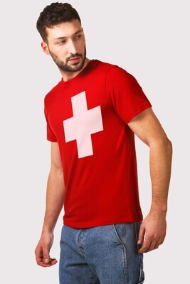 T-Shirt Helvetica unisex