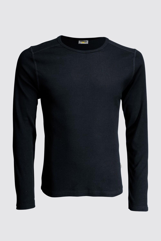 Long sleeve t-shirt Switcher Organic Omar