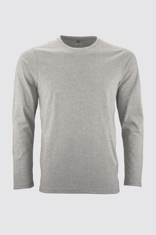 Long sleeve t-shirt Switcher Organic Loic