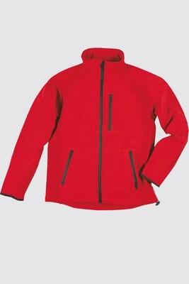 Switcher women hooded softshell jacket Aletsch