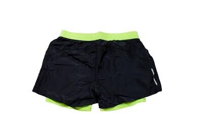 Switcher Ladies Sport Short Maspa
