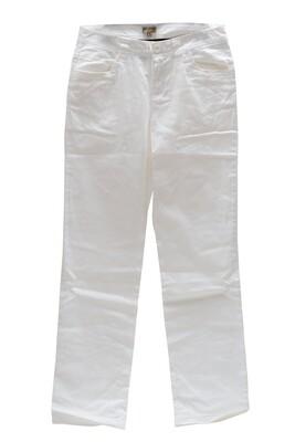 Ladies stretch pants Lorine
