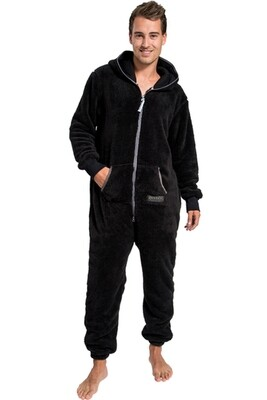 "Unisex ""Geelee"" jumpsuit Bear"