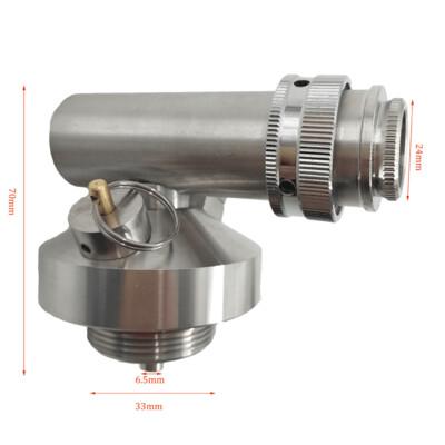 Глава с една бърза връзка (SB 22002)