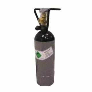 Бутилка за N2 чист азот (CD 63888944)