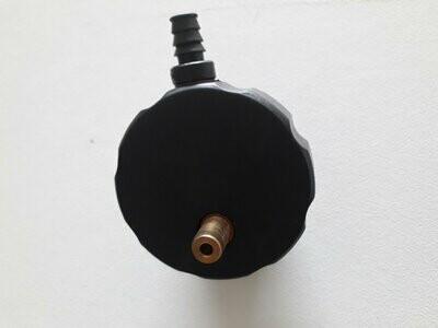 Пластмасова глава за мини кег
