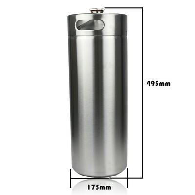 Кег 10 литра