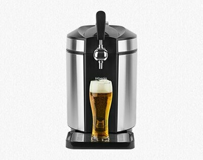 Охладител диспенсър за наливна бира  H. KOENIG