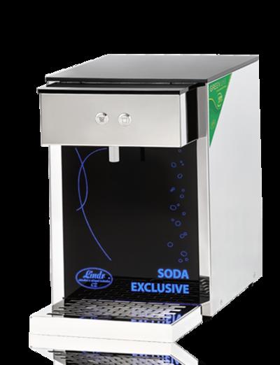 Сода Exclusive Green Line