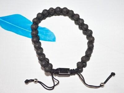 Lava Armband verstellbar
