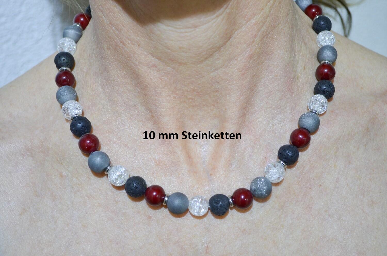 10mm Halsketten