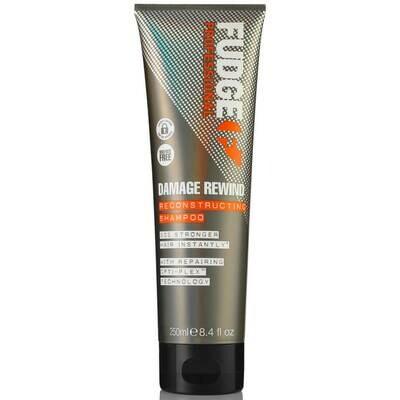 Fudge damage rewind shampoo