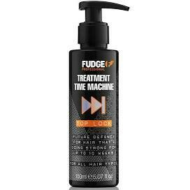 Fudge treatment time machine