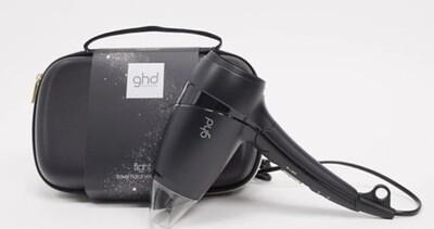 Ghd Travel Hairdryer