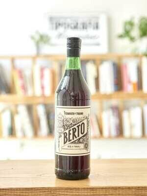 Vermouth di Torino Berto