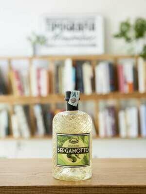 Liquore Bergamotto
