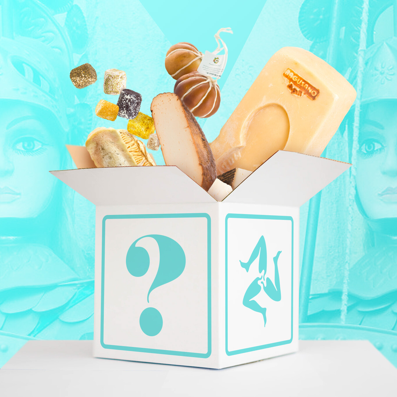 Angelica | Food Box Formaggi