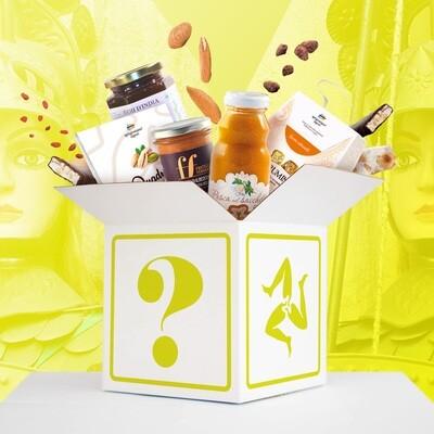 Marfisa | Food Box Dolce