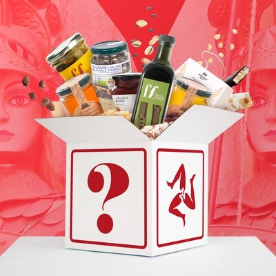 Bradamante | Food Box Miele, Conserve e Legumi