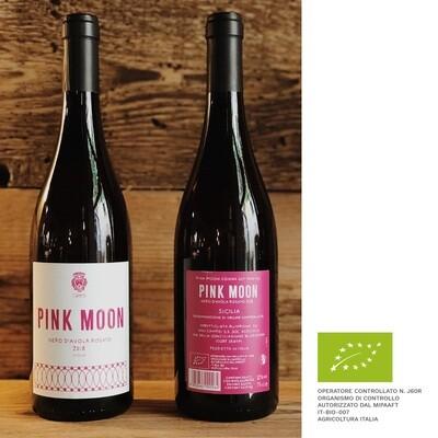 PINK MOON - Cartone 6 bottiglie