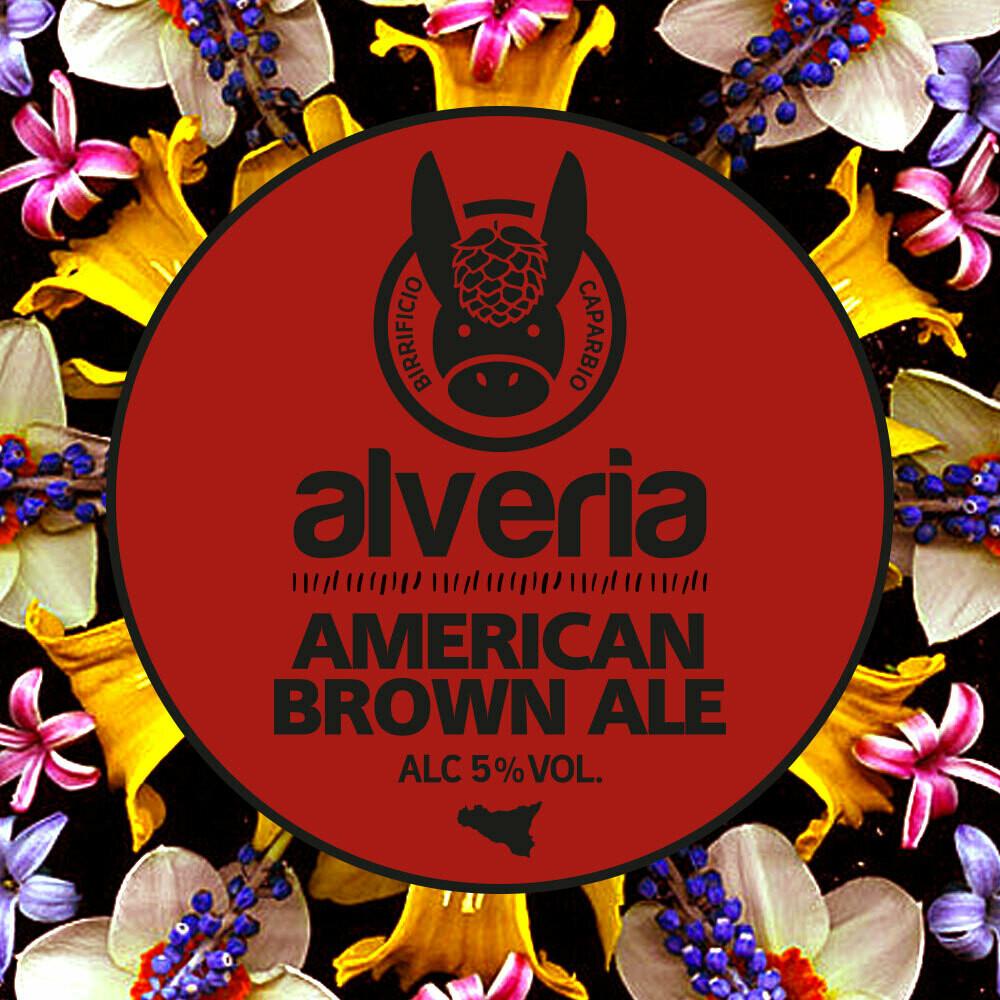 American Brown | Cartone 6 bottiglie