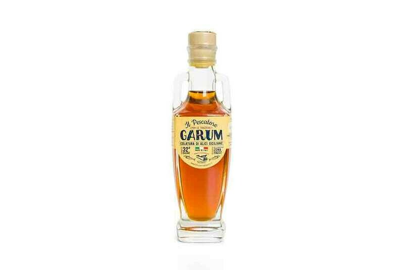 Garum - Colatura di alici 100 ml