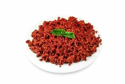 Capuliato di Pomodoro  secco 500 gr