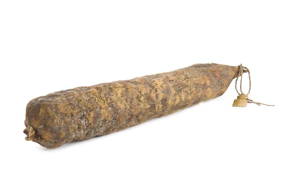 Fellata suino nero 400 gr