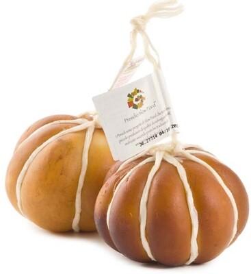 Provola affumicata delle Madonie mandarino 550 gr