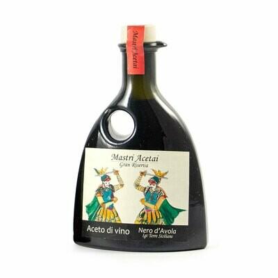 Aceto Gran Riserva di Nero d'avola