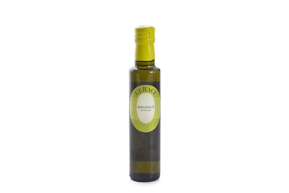 Agrumolio Limone 0,25 cl