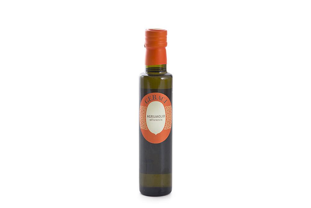 Agrumolio Arancia 0,25 cl