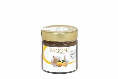 Crema dolce di cipolle di Giarratana