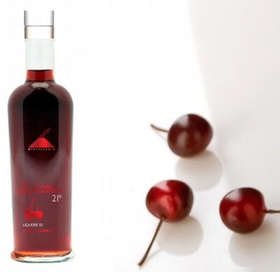 estillae Liquore al Amarena  0,2 LT