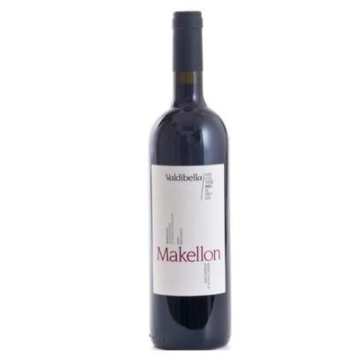 MAKELlON  DOC Sicilia 2012 Valdibella