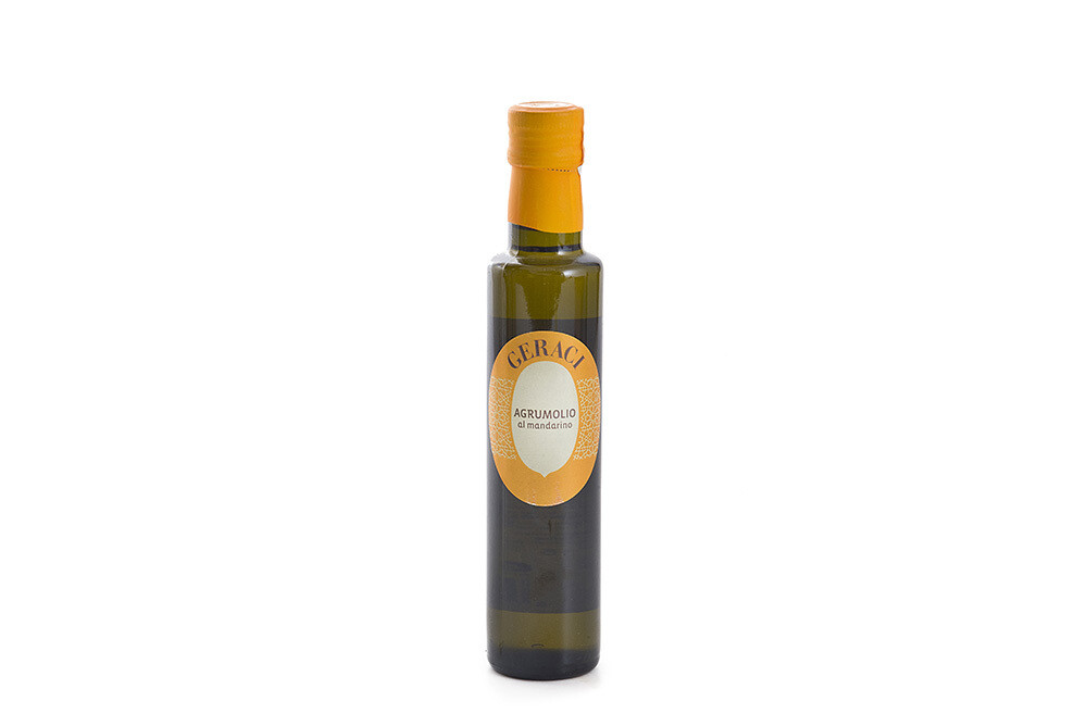 Agrumolio Mandarino 0,25 cl