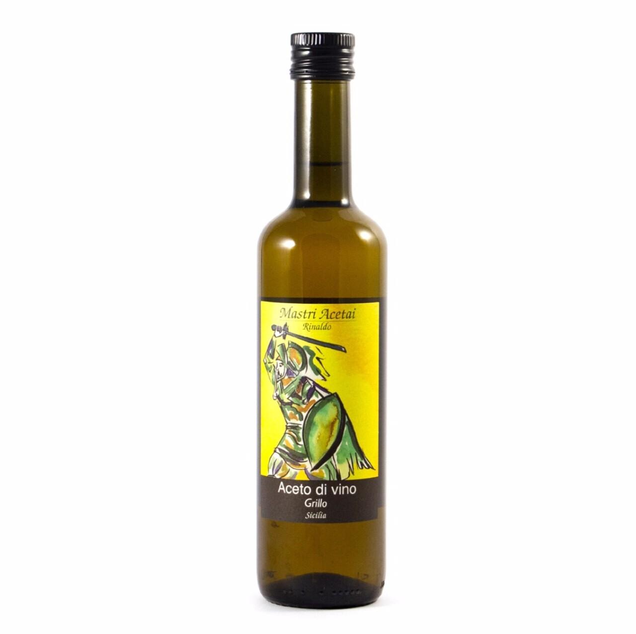 Aceto da Grillo 0,25 cl