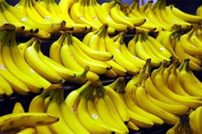Banana Costa Rica