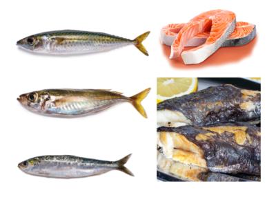 Cabaz de Peixe - Mista Familiar