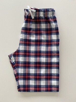 Pyjamabroek tartan Homme