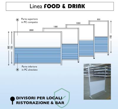 Linea FOOD & DRINK