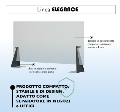 Linea ELEGANCE