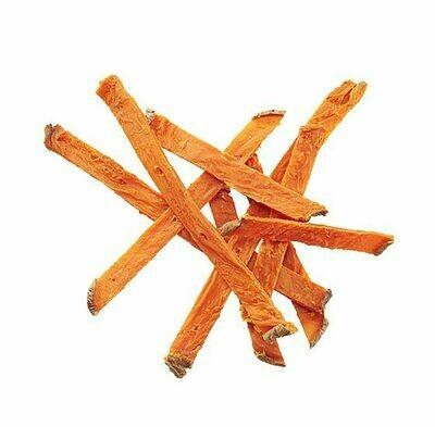 Gâteries CRUMPS naturals - Frites de patate douce