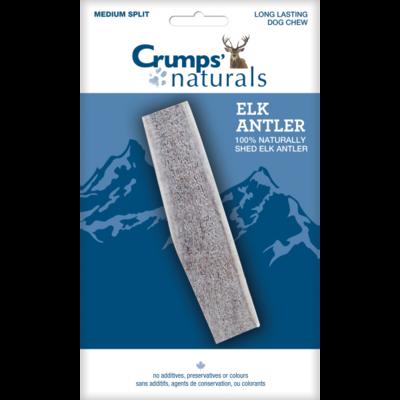 Gâterie CRUMPS' naturals - Elk Antler